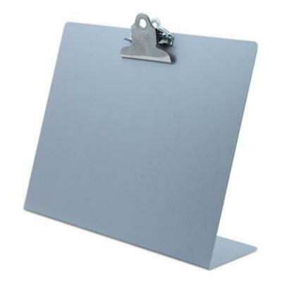 Saunders 22526 Free Standing Clipboard Landscape 1 Clip Capacity 11 X 8.5