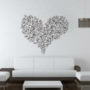 Rose Wall Art Stickers