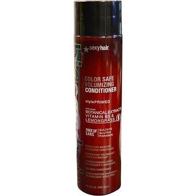 Big Sexy Hair Big Volume Color Safe Conditioner 10.1 oz