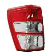 Suzuki Grand Vitara Tail Light