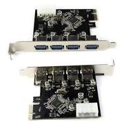 USB 3.0 Pci-e