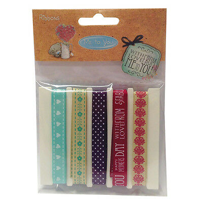 Me to You Mothers day mixed Ribbons  great for cards and - Crafts For Mothers Day