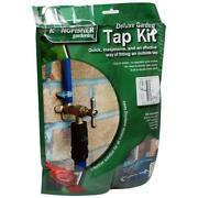Outdoor Tap Kit