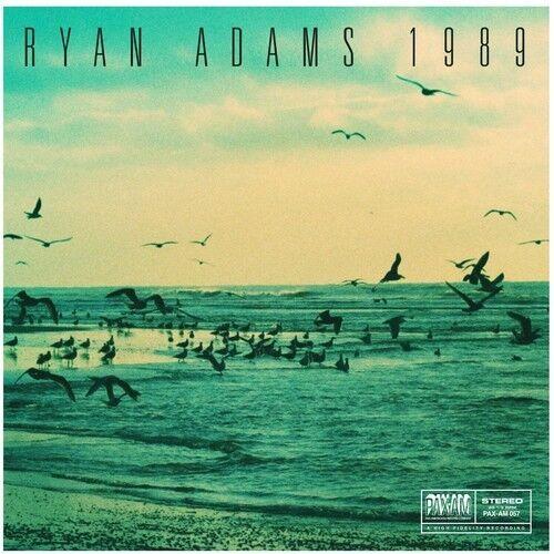 Ryan Adams - 1989 [New Vinyl]