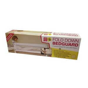 Ve Bee Brand  - Child's Fold Down Bed Guard Bargo Wollondilly Area Preview