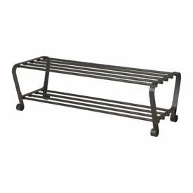 IKEA Shoe rack, black