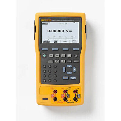 Fluke 753 Multifunction Documenting Process Calibrator