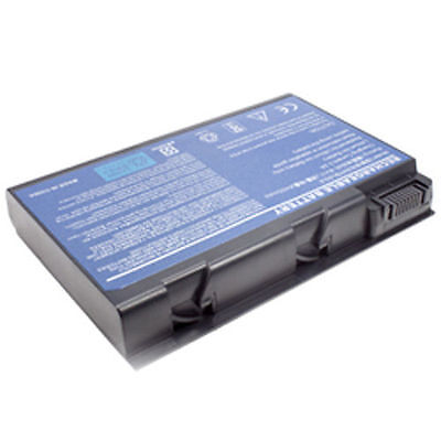 Bateria Acer Aspire 3690 5100 5101 5101AWLMi 5102 5102WLMi 5103 5103WLMi 4400mAh