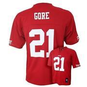 Frank Gore Jersey
