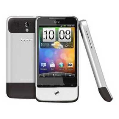 HTC Legend Android 5 Mp Kamera Smartphone Internet GPS Radio WLAN Bluetooth  ()