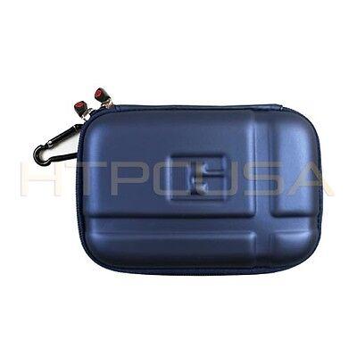 Magellan Gps Case - Navigation GPS Blue Hard Case for 5.2