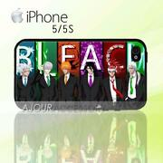 Bleach iPhone 5 Case