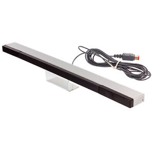 New Wired Sensor Bar for Nintendo Wii / Wii U