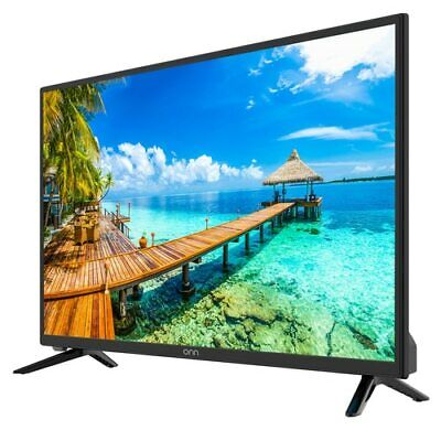 "onn. 32"" Class 720P HD LED TV/Monitor ONA32HB19E03 3HDMI Ports W Remote"