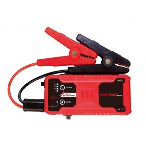 Smart Start Charger 4X4 700AMP Jump Starter  Engines up to 7L Petrol 7L Diesel