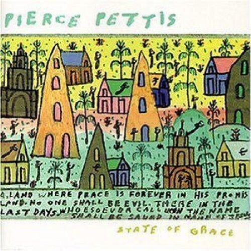 Pierce Pettis - State of Grace [New CD]