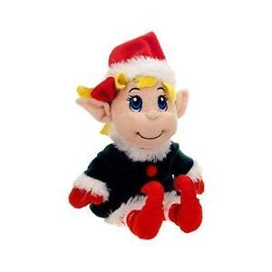 christmas elf ebay