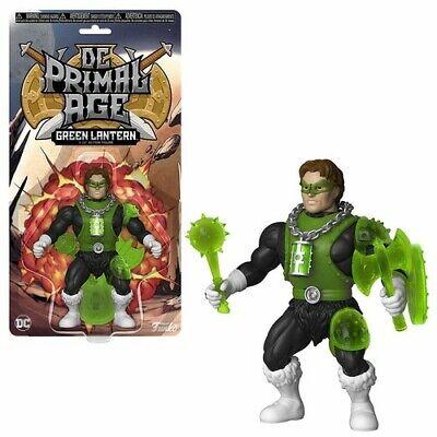 FUNKO DC PRIMAL AGE: Green Lantern [New Toys] Vinyl Figure - Green Lantern Vinyl Figure