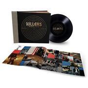 The Killers Vinyl