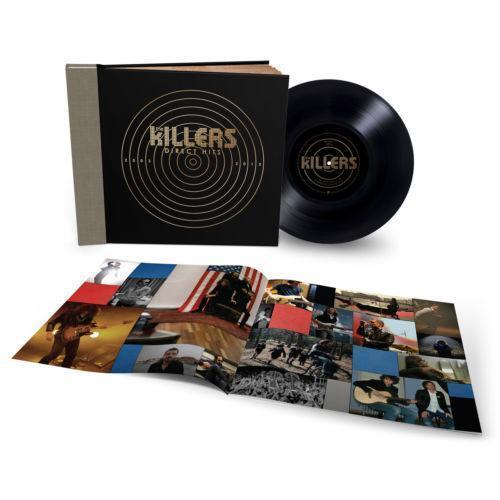 The Killers Vinyl Records Ebay