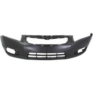 2011 2012 2013 2014 CHEVY CRUZE FRONT BUMPER - GM1000924 - 95217520
