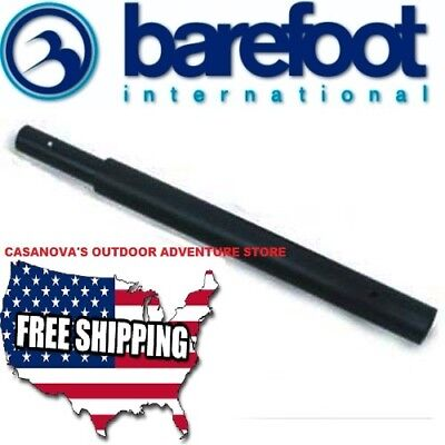 Barefoot Skis - BAREFOOT INTERNATIONAL-BFI WATER SKI BOAT BOOM EXTENSION B110, NEW SHIPPED FREE!