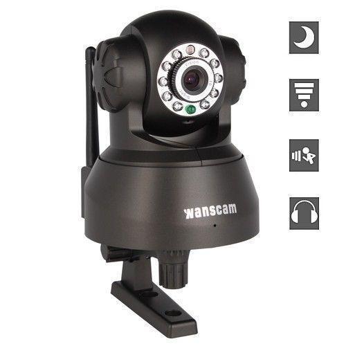 Wanscam: Security Cameras