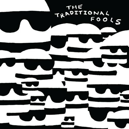 The Traditional Fools - Fools Gold [New CD]