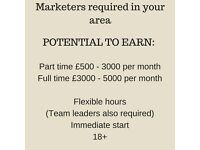 Make £5k per/month in your spare time