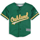 Oakland Athletics Green MLB Jerseys