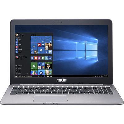 "Asus 15.6"" Gaming Laptop Core i7-6th Gen, 256GB SSD 16GB RAM GTX 950, 4K Display"