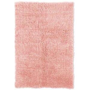 Pink Flokati Rugs