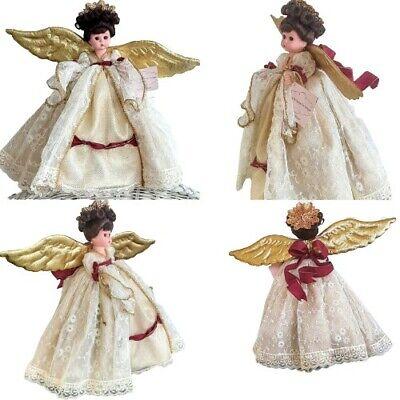 2003 Madame Alexander Treetopper Doll