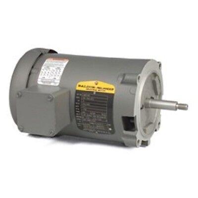 Jm3158 3 Hp 3600 Rpm New Baldor Electric Motor