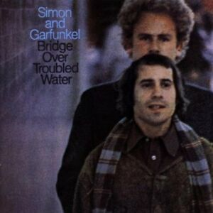 Simon & Garfunkel / Bridge Over Troubled Water *NEW* CD