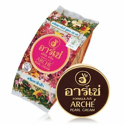 Thai Beauty Arche Pearl Cream Facial Freckles Remove Best Anti Dark
