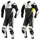 Alpinestars Men's One Piece Motorcycle Leathers and Suits