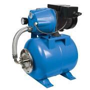 1/4 HP Water Pump