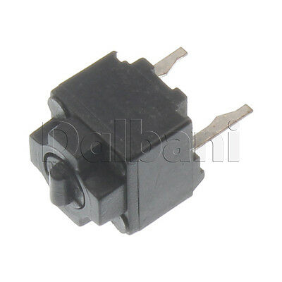 10 Micro Tactile Switches for Peugeot Citroen Fiat 2 3 4 Button Flip Remote Key