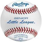 Rawlings Little League Baseballs
