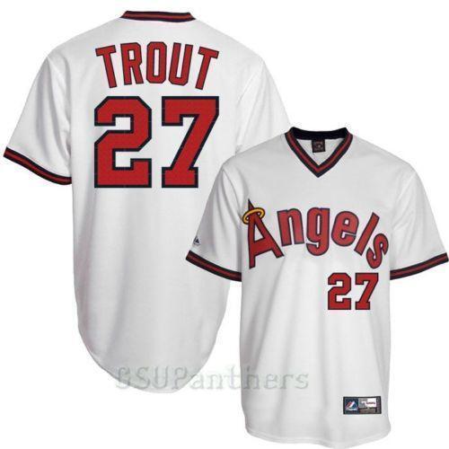 77c5d126c California Angels Jersey