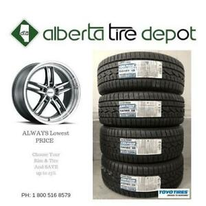 10% SALE LOWEST Price OPEN 7 DAYS Toyo Tires All Weather 215/45R17 Toyo Celsius Shipping Available Trusted Business