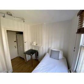 Bedsit To Rent Holland Road, Kensington Olympia/Shepherds Bush W14 8BE