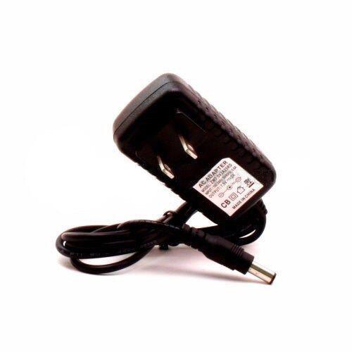 new 7.5V Volt 2A Amp AC DC power supply adapter Negative Center tip  2.5mm x 5.5