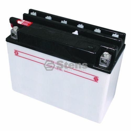 Yanmar Tractor Battery : Cub cadet battery ebay
