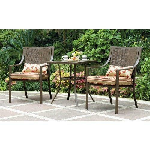 piece patio set ebay