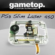 PS3 Laser