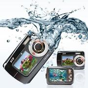 SVP Waterproof Digital Camera