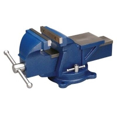Wilton 11105 5 Jaw Bench Vise With Swivel Base