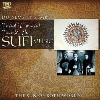Dü-Sems Ensemble - Traditional Turkish Sufi Music [New CD] ()